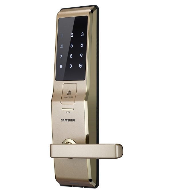 Top 5 khóa cửa dùng mật khẩu được yêu thích nhất của SamSung (5)