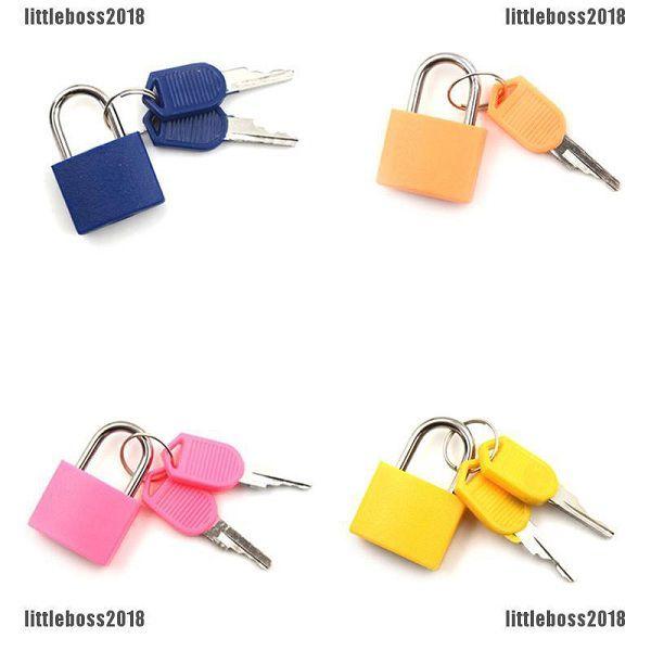 Có những loại ổ khóa vali nào hiện nay? Ưu nhược điểm? (1)