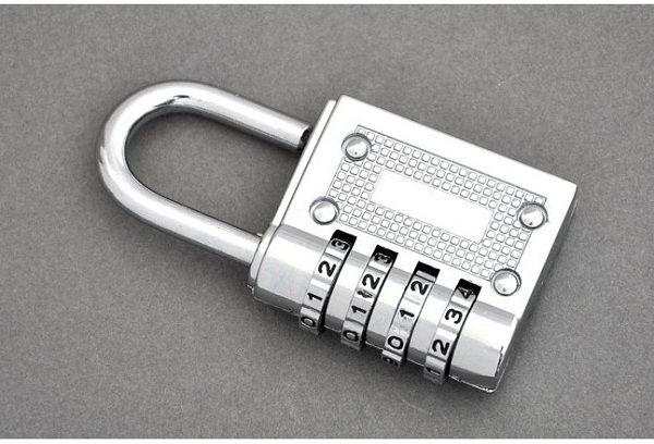 Có những loại ổ khóa vali nào hiện nay? Ưu nhược điểm? (2)