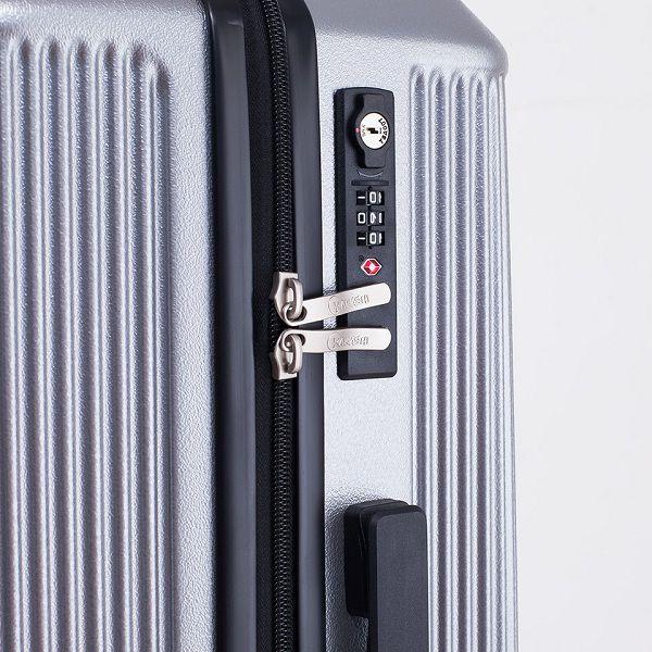 Có những loại ổ khóa vali nào hiện nay? Ưu nhược điểm? (3)
