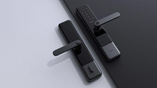 Các mẫu khóa thông minh tương thích với hệ Apple Homekit & Mijia 3
