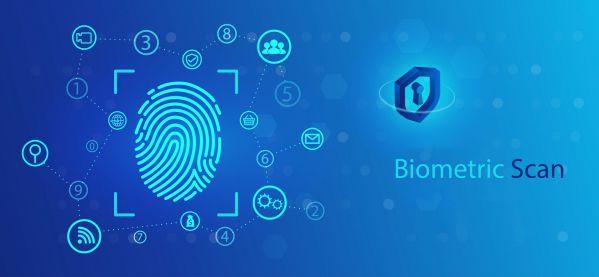 Công nghệ vân tay Biometric Scan là gì? Các mẫu khóa thông minh nổi bật 1