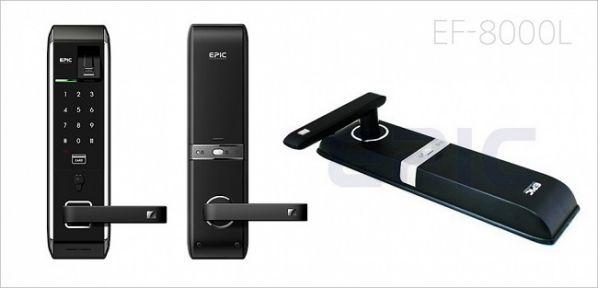 Công nghệ vân tay Biometric Scan là gì? Các mẫu khóa thông minh nổi bật 2