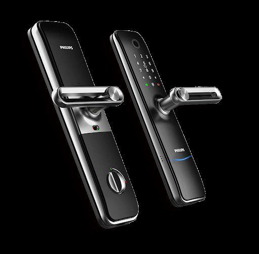 Giới thiệu 5 mẫu khóa điện tử thông minh Philips hot nhất của năm 1