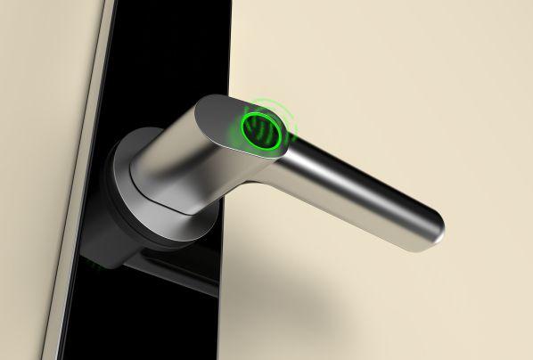 TOP 3 mẫu khóa cửa cảm ứng cao cấp dành cho cửa 2-4 cánh 3