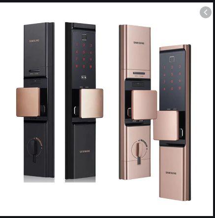 Top 5 mẫu khóa điện tử Samsung giá cao nhất tính đến cuối 2020 4
