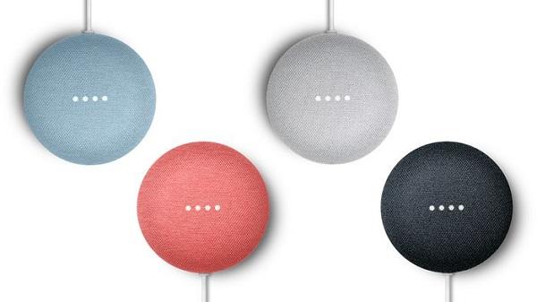 Các thiết bị hỗ trợ Google Assistant nhất định phải có (2)
