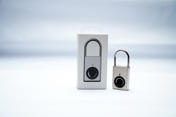 AppotaHome chính thức ra mắt sản phẩm khóa vân tay đa năng AM2 1