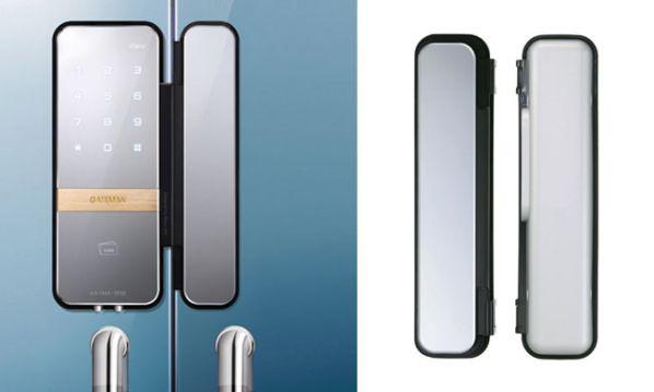 Tổng hợp các mẫu khóa từ cửa kính cường lực bán chạy nhất 2020 4