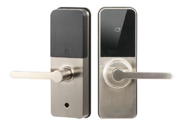 Top 6 mẫu khóa cửa điện tử Dahua được sử dụng nhiều nhất hiện nay 1