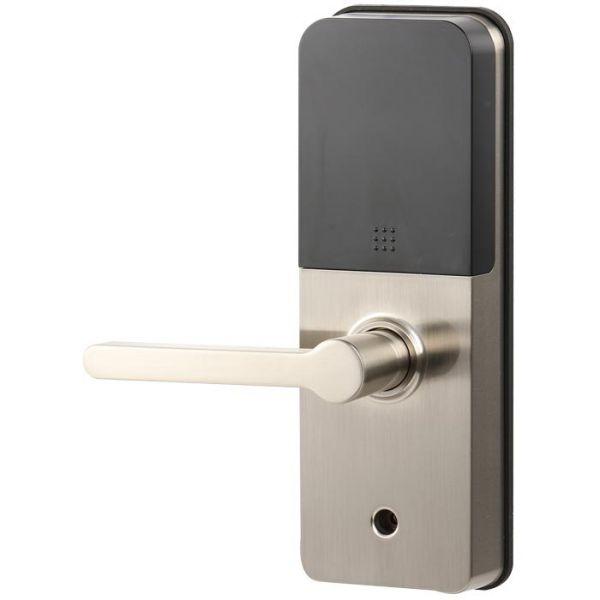 Top 6 mẫu khóa cửa điện tử Dahua được sử dụng nhiều nhất hiện nay 2