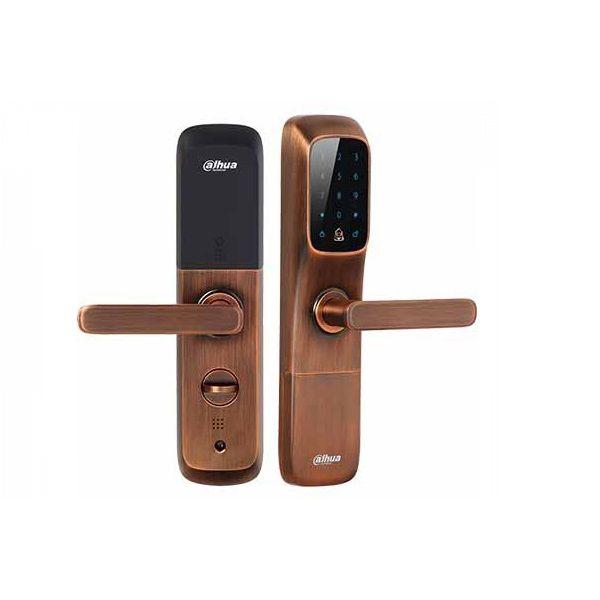 Top 6 mẫu khóa cửa điện tử Dahua được sử dụng nhiều nhất hiện nay 4